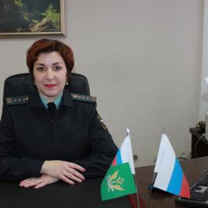 Мамарцева Татьяна Витальевна
