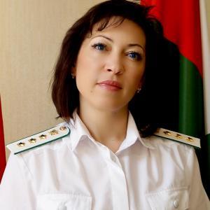 Ныренкова Марина Юрьевна