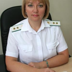 Дорошенко Валентина Яковлевна