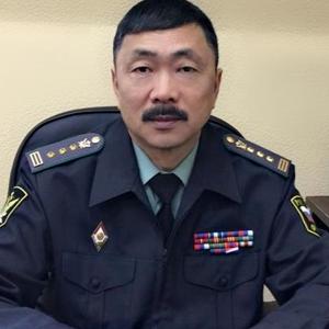 Когай Иван Ефимович
