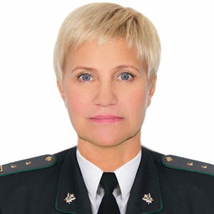 Душкина Елена Васильевна