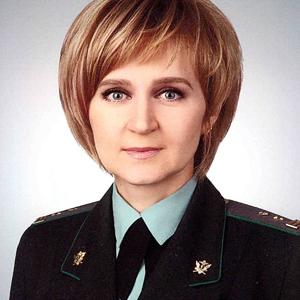 Варфоломеева Елена Евгеньевна