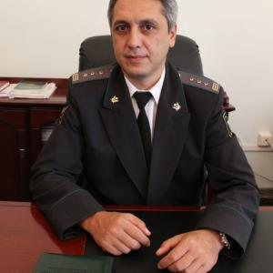 Мартиросян Араик Сосович