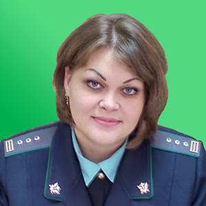 Седова Елена Владимировна