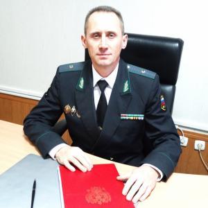 Бондарев Владимир Владимирович