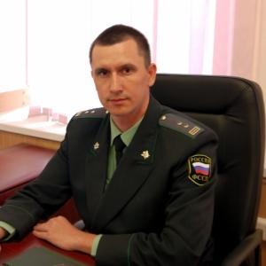 Сергунин Андрей Сергеевич