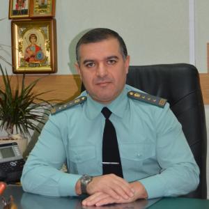 Марабян Паруйр Санасарович