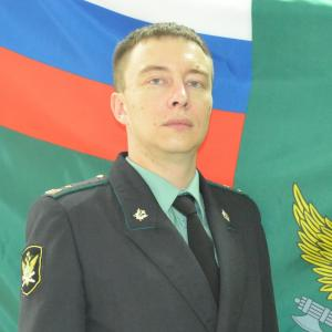 Салтыков Евгений Вадимович