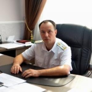 Боголюбов Иван Владимирович