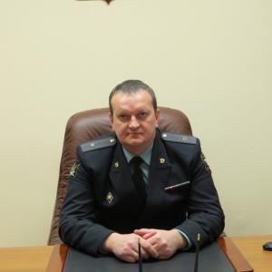 Бунин Владимир Александрович