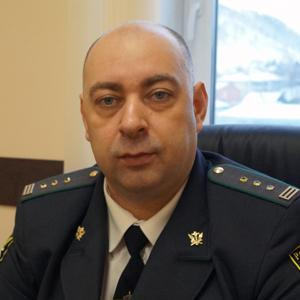Яцкин Владимир Анатольевич
