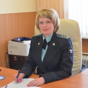 Дорофеева Светлана Александровна