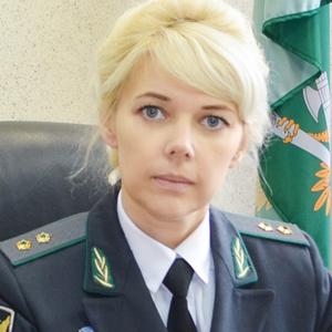 Тяпкина Наталья Витальевна