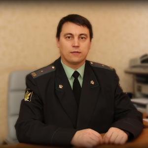 Байдураев Михаил Николаевич
