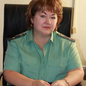 Герасимова Наталия Леонидовна