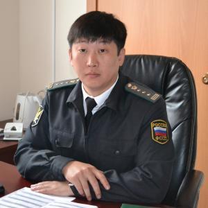 Ким Дмитрий Афанасьевич