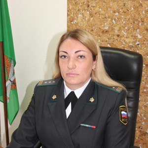 Коновалова Олеся Александровна