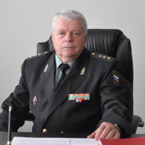 Косарев Валерий Николаевич