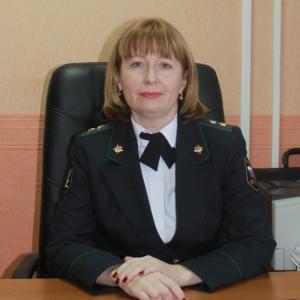 Шкурина Елена Васильевна