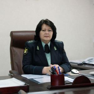 Друзьяк Татьяна Александровна