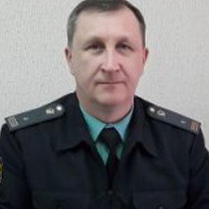 Рахлёв Алексей Иванович