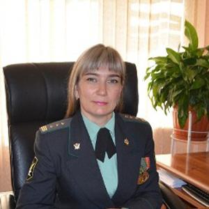 Шалдина Елена Ивановна