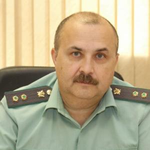 Ширяев Павел Владимирович