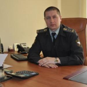 Кольцов Геннадий Григорьевич