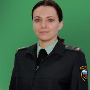 Цветкова Ольга Викторовна