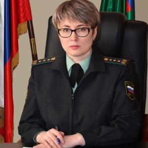 Безызвестных Татьяна Георгиевна