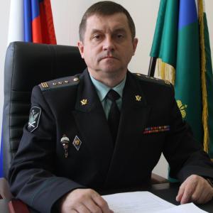 Лебединский Анатолий Геннадьевич