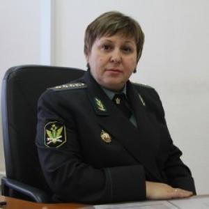 Оплачко Светлана Ивановна