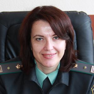 Климова Татьяна Владимировна