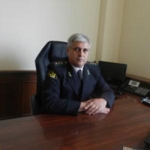 Эфендиев Олег Аркадьевич