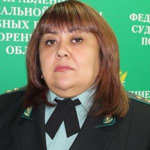Косогорская Галина Владимировна