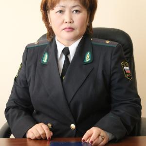 Бурульдинова Амплина Александровна