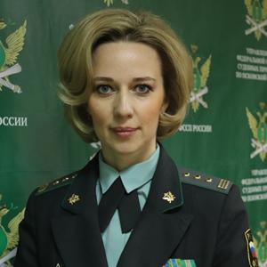 Микитяк Оксана Ришардовна