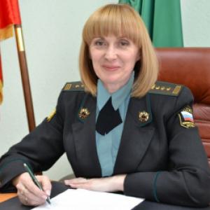 Пархоменко Ирина Евгеньевна