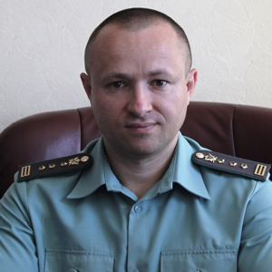 Баштовой Дмитрий Юрьевич