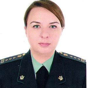 Добрынина Лилия Сергеевна