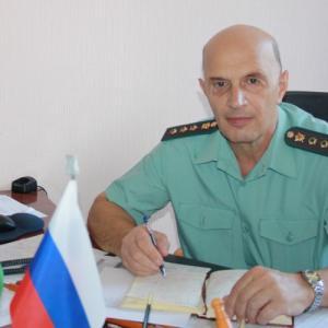 Касабян Анатолий Михайлович