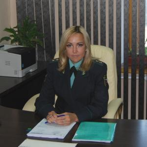 Тыщенко Рада Александровна