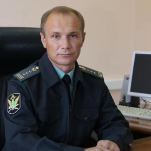 Пограничный Петр Анатольевич
