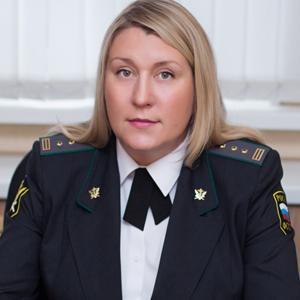 Муженинкова Екатерина Александровна
