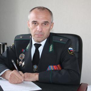 Якушин Олег Вячеславович