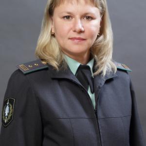 Деменкова Юлия Анатольевна