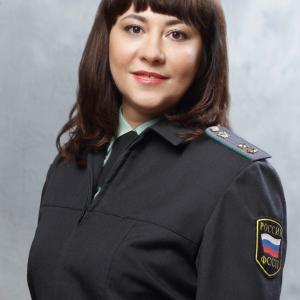 Романова Алёна Анатольевна
