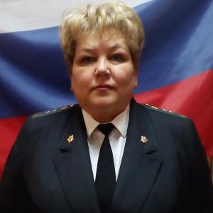 Бойцева Надежда Евгеньевна