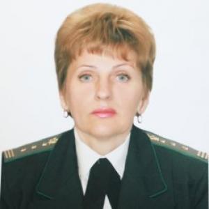 Долгачева Ольга Валентиновна