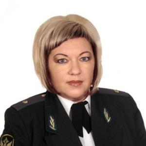 Лоскутова Елена Александровна